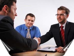 Aplícate y logra una entrevista exitosa de trabajo ( Imagen de: http://www.rexmag.ec)