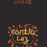 Contra Luz, afiche de Melissa Mejía.