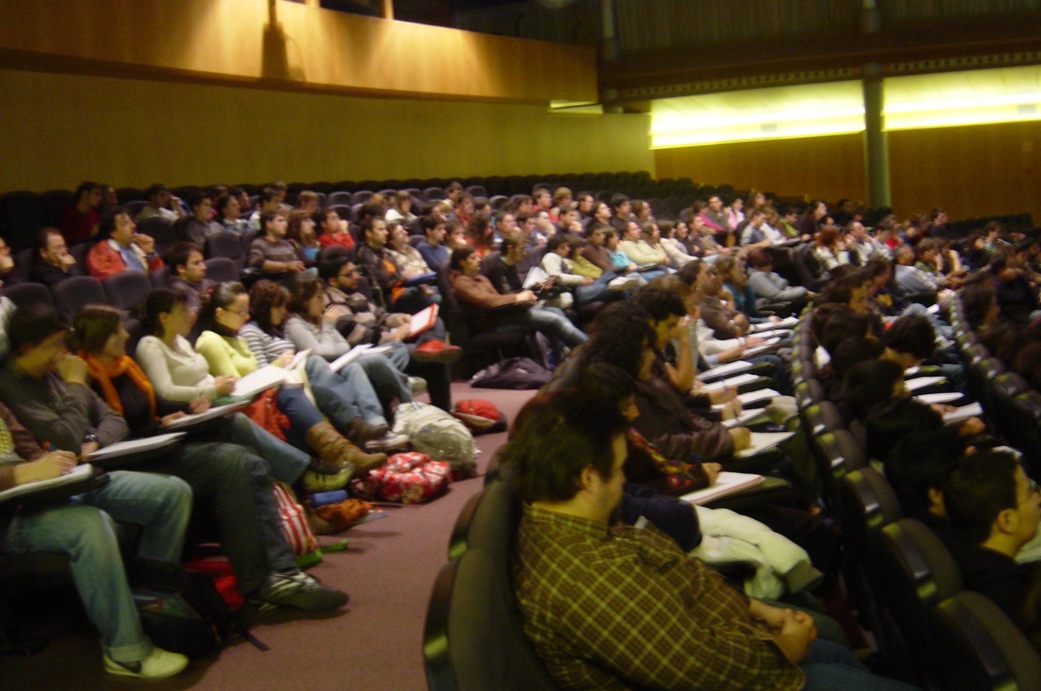Cosas que Aprendimos en Conferencias