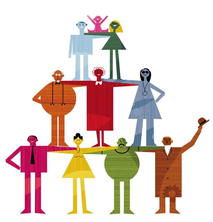Empresas familiares (foto: www.arqhys.com)