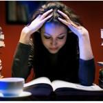 perseverancia en el estudio