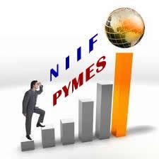 NIIF aplicado en PYMES