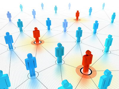 Curso de network marketing
