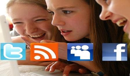 Redes sociales en las escuelas