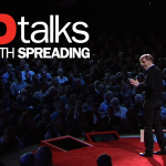TED talks: Ideas dignas de compartir
