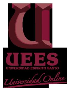 Logotipo UEES Online