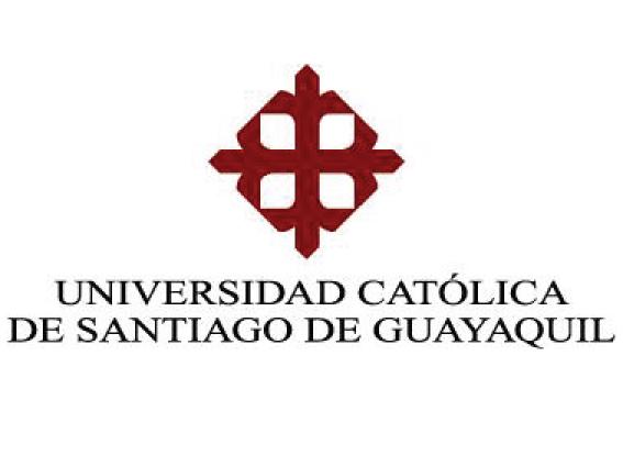 Conoce a la Universidad Católica Santiago de Guayaquil