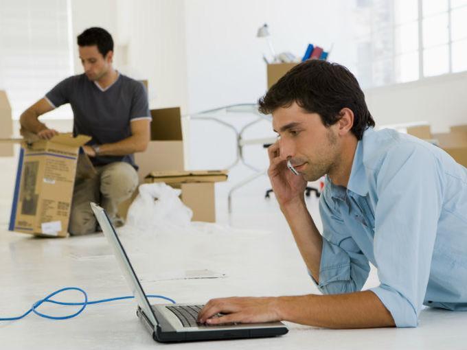 Multitasking, básico en un emprendedor de empresa pequeña. (Imagen: www.dineroenimagen.com)
