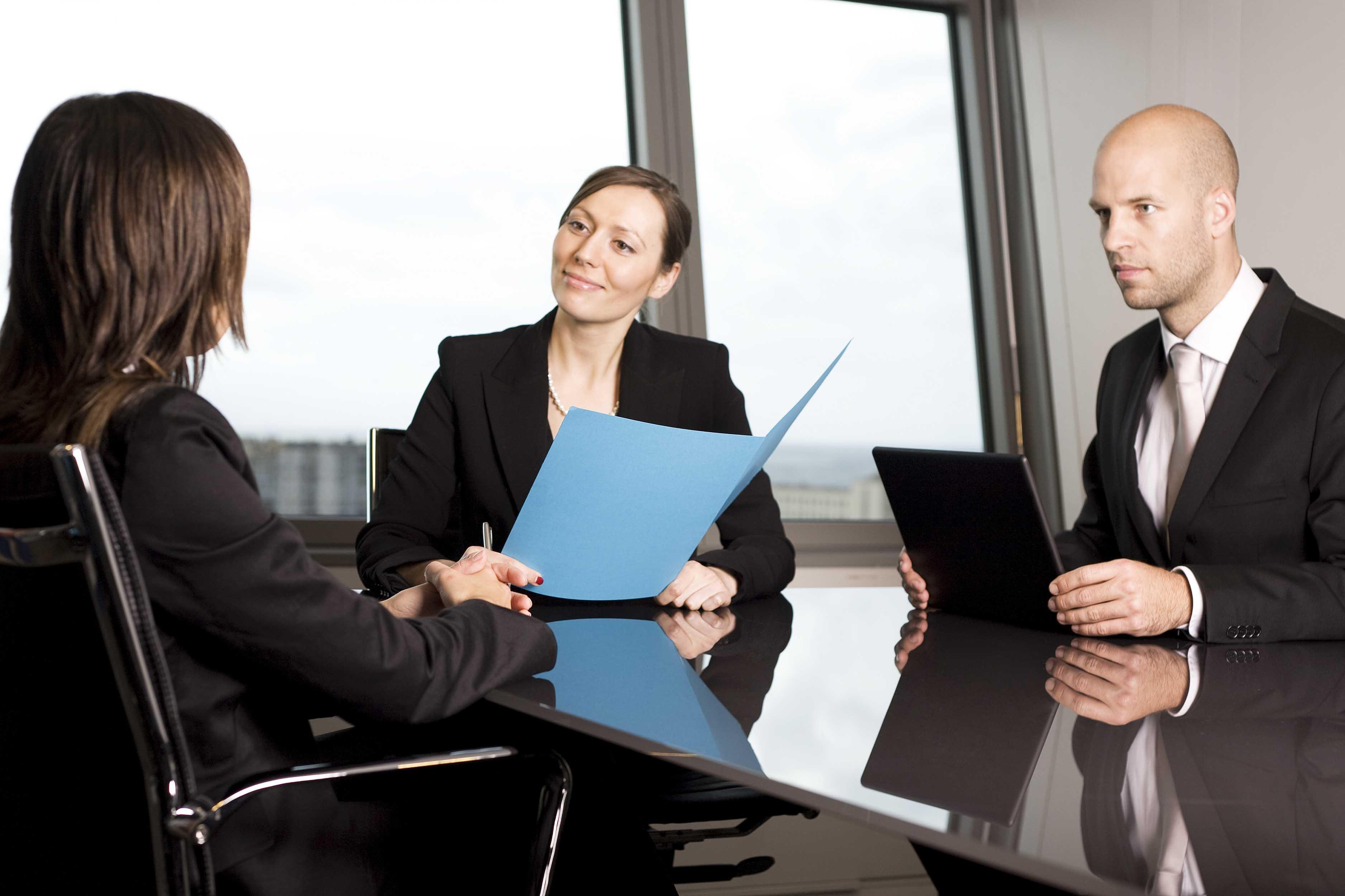Demuestra que quieres crecer en la empresa. (Imagen de: speakandwakeup.com)
