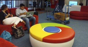 ¿cómo trabajar en google?