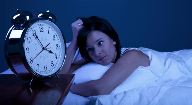 Pasos para Dormir Bien