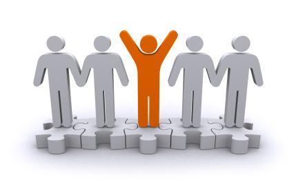 Marketing personal es lo que te ayuda a destacarte del resto (Imagen de: relatosdeunchascon.bligoo.com )