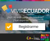 Vivir Ecuador busca promover las maravillas del país a gran escala
